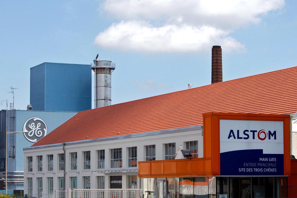Покупка энергетических активов Alstom американским конгломератом General Electric, вероятно, скоро получит одобрение антимонопольных органов ЕС