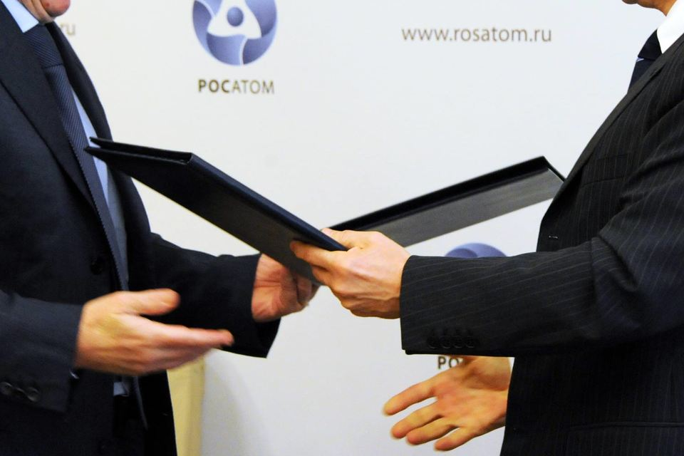 Большая часть закупок «Росатома» – инновационные, говорит представитель госкорпорации