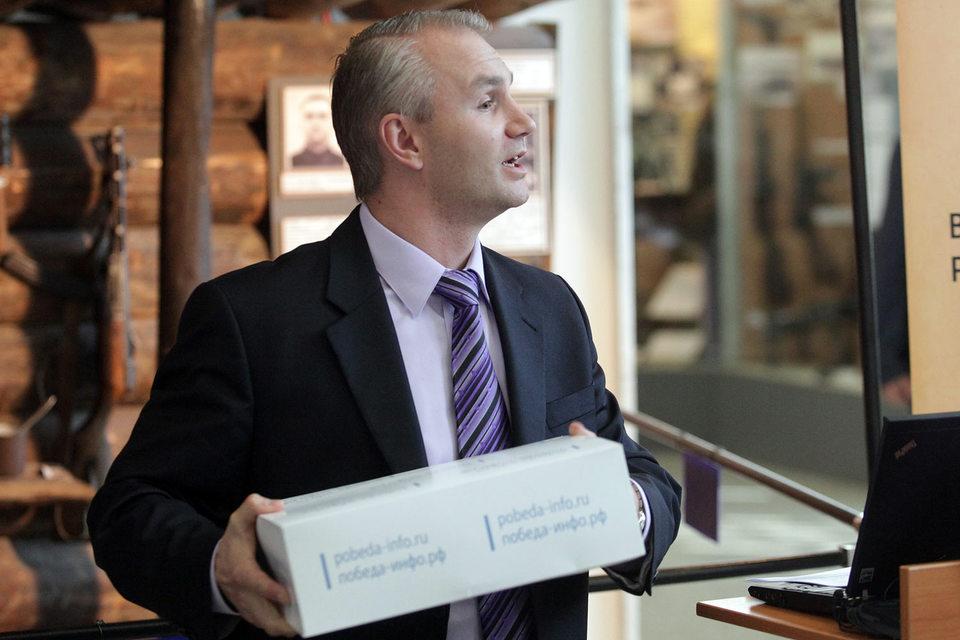 Вице-президент Microsoft в Центральной и Восточной Европе Николай Прянишников уходит со своего поста