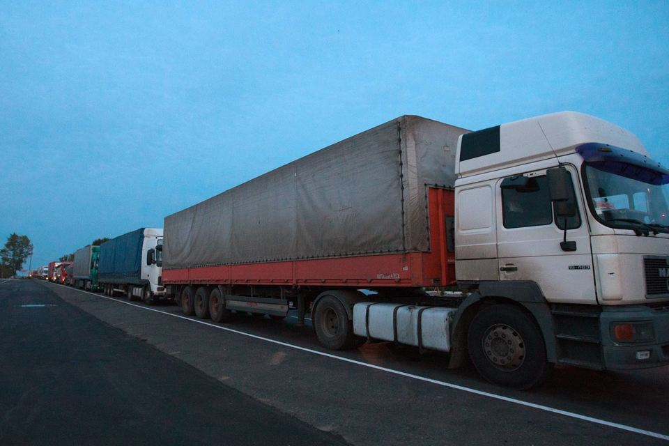 Сферой наиболее активного применения М2М-решений остается мониторинг транспорта