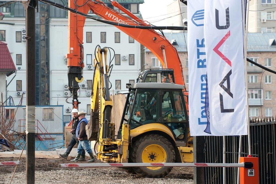 Все проекты, находящиеся в стадии строительства, будут завершены в срок, обещает старший вице-президент «Галс-девелопмента» Виктория Круглова