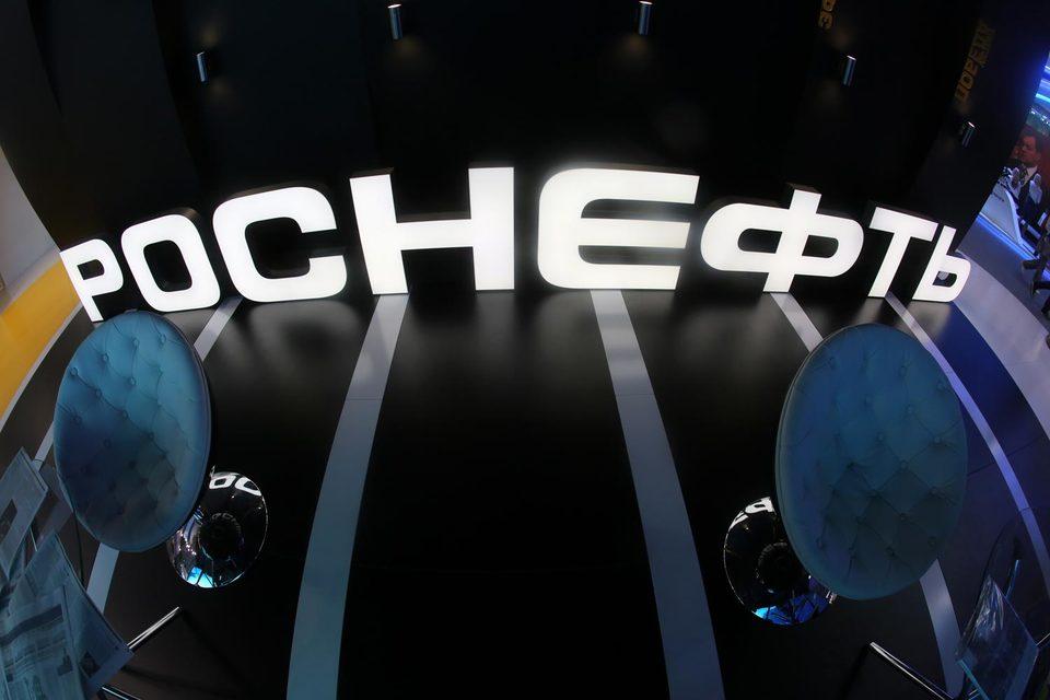 «Роснефть» уже готова отдавать китайским компаниям контроль над своими проектами