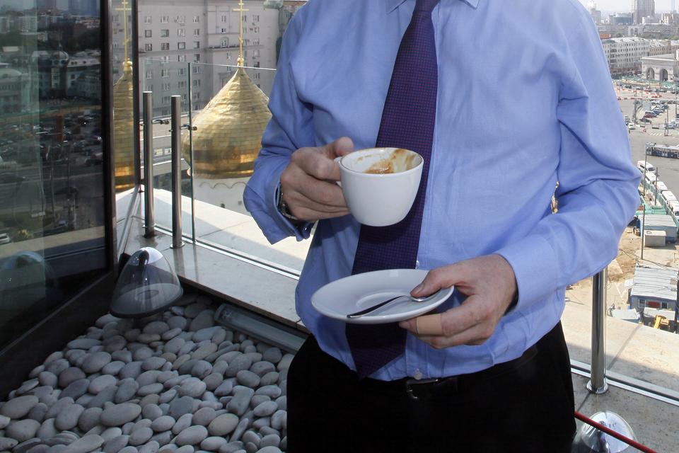 Вместо одного крупного бонуса за выполнение всей работы подопытные выдавали себе приятные мелочи вроде чашки кофе после достижения каждой подцели