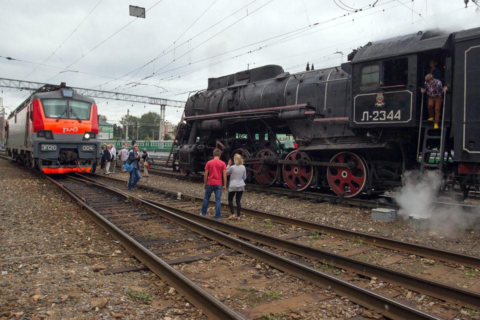 В 2016 г. монополия планировала купить 495 локомотивов на 71,8 млрд руб