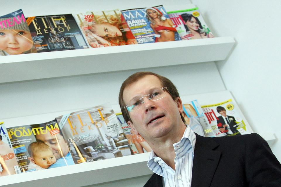 Президент HSM Виктор Шкулев сообщил «Ведомостям», что никаких решений по фонду не принято