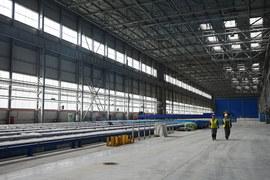 Еще строящемуся заводу «Звезда» в Приморье заказаны два судна