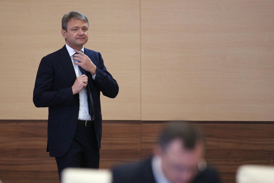 РСХБ в этом году получил дополнительный капитал через ОФЗ на 68,5 млрд руб.