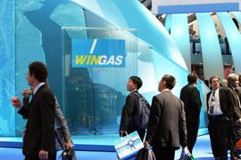 «Газпром» увеличит до 100% свою долю в совместных компаниях по торговле и хранению газа в Европе WINGAS, WIEH и WIEE