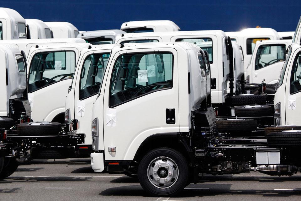 Среди вероятных проектов – контрактная сборка грузовиков Isuzu на мощностях ГАЗа