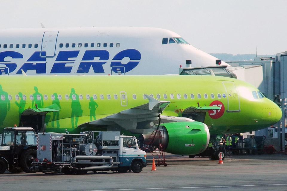 Кредиторы «Трансаэро» предлагали передать управление перевозчиком частной S7