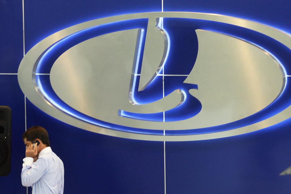 """В августе, по предварительной оценке """"АвтоВАЗа"""", было продано 20 174 Lada"""