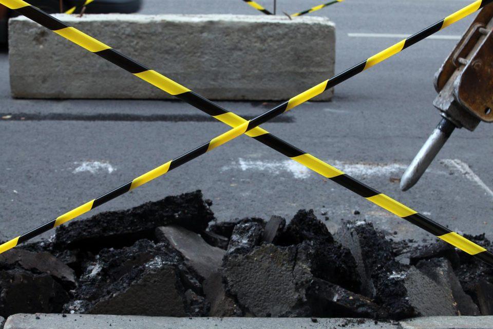 Минпромторг предлагает поставить заграждение от иностранной дорожной техники