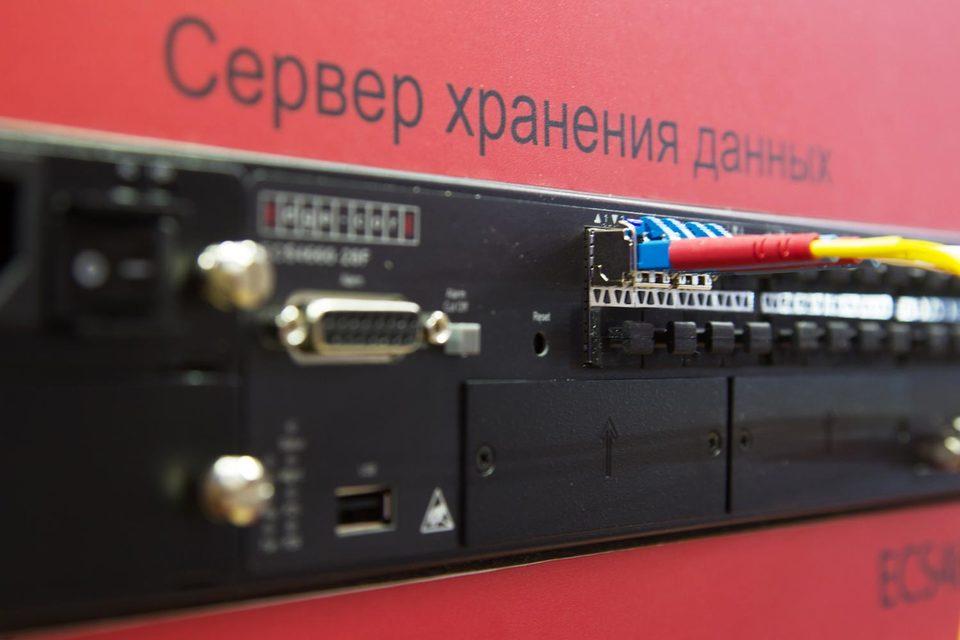 Процессоры почти всех используемых сейчас в России серверов разработаны за границей