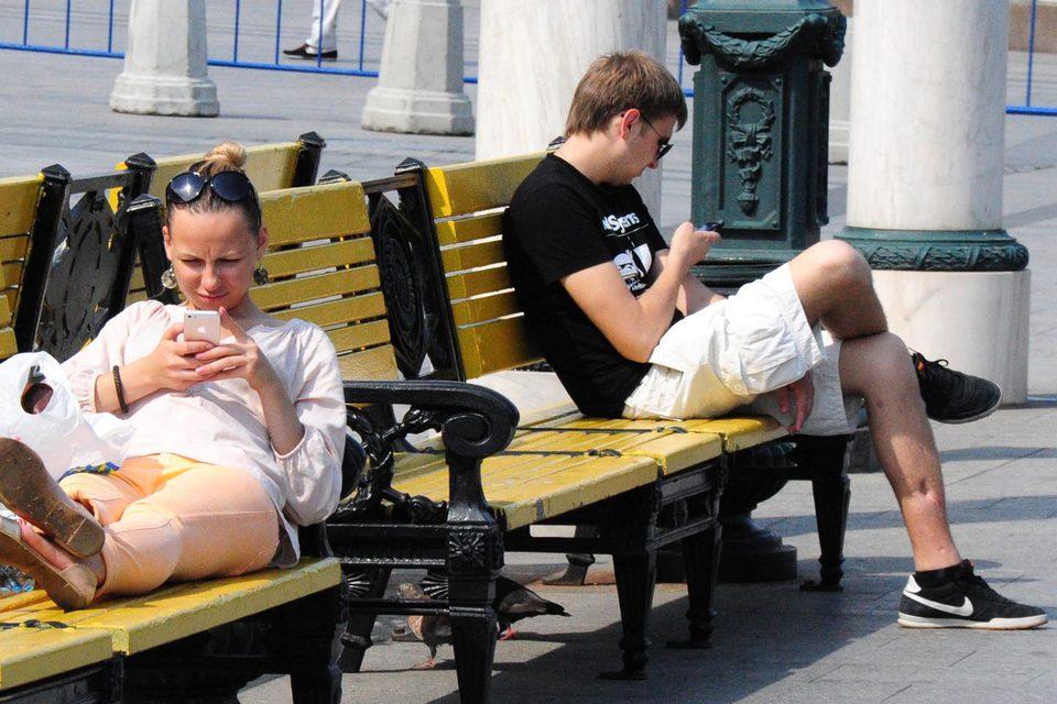 Рост контентных доходов помог «Вымпелкому» перейти от сокращения сервисной мобильной выручки к росту