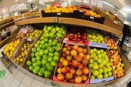 Импортеры из других европейских стран воспользовались российским запретом, чтобы снизить цены на польские яблоки