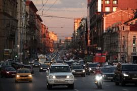 К интернету в России уже подключают даже автомобили – в основном для их мониторинга