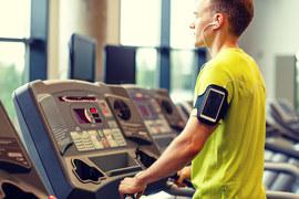 Наиболее активно в последние годы развивается рынок мобильного мониторинга здоровья