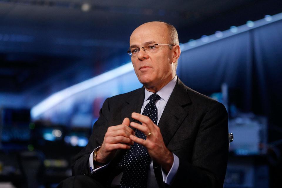 Генеральный директор группы Generali Марко Греко