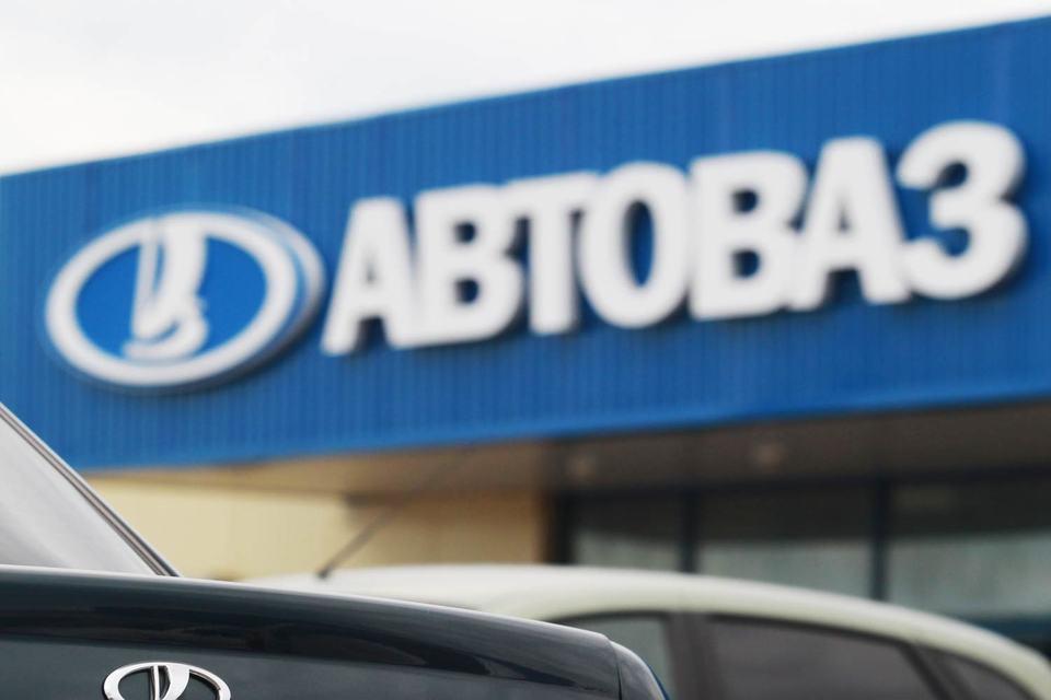 Всего у «АвтоВАЗа» сейчас 348 дилеров в России