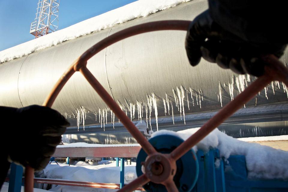 При обмене активами с Wintershall «Газпром», в частности, получит долю в британской компании