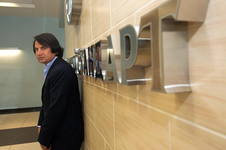 Рустам Тарико готов отдать в залог 49% акций банка в обмен на реструктуризацию еврооблигаций на $550 млн