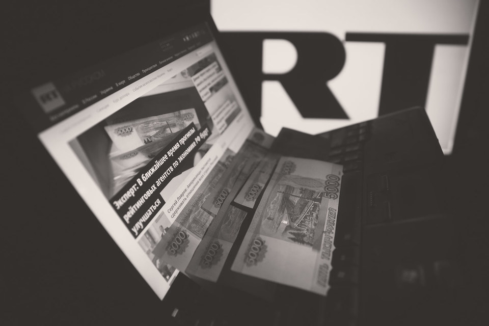 До украинского конфликта канал RT успешно завоевывал западную аудиторию