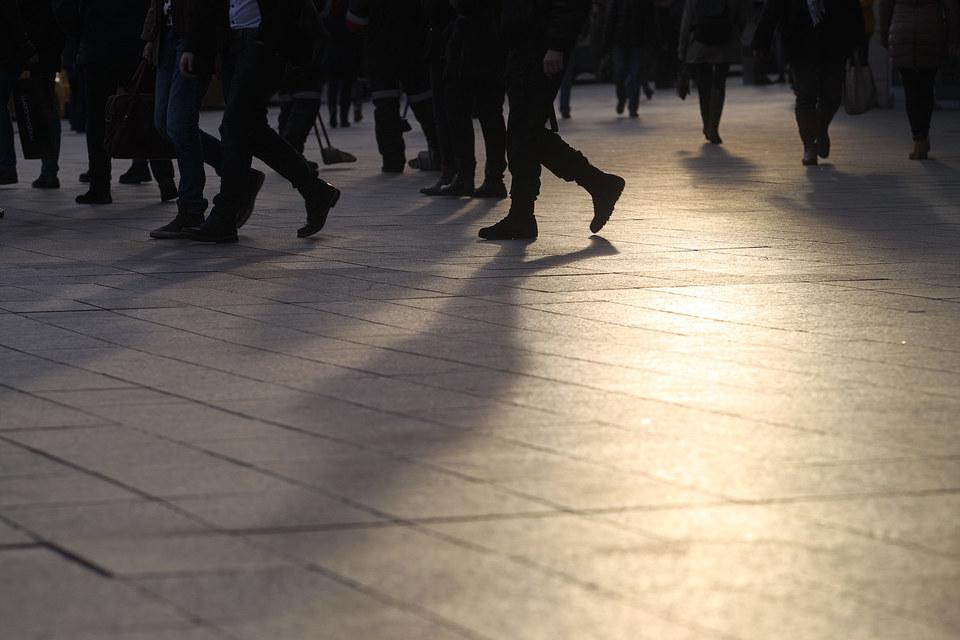Быстрее рынка пенсии растут лишь у сотрудников госкомпаний