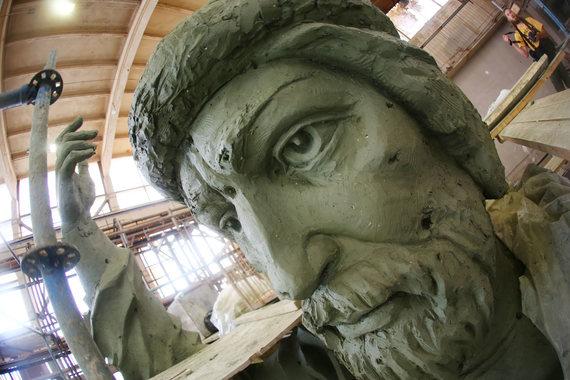 normal 106f Памятник князю Владимиру решено ставить у Кремля