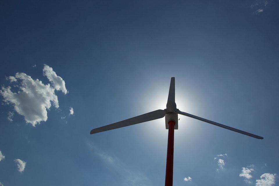 Создание систем аккумулирования энергии– перспективное направление