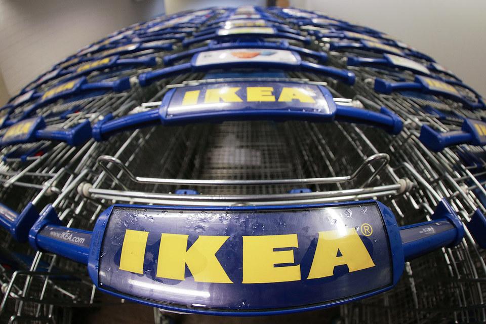 Больше, чем в России, IKEA зарабатывает только в Германии
