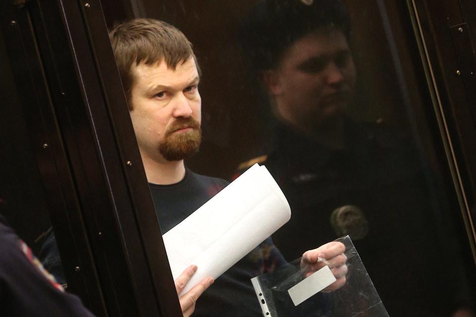 Конституционный суд повторно отказался рассматривать жалобу Леонида Развозжаева
