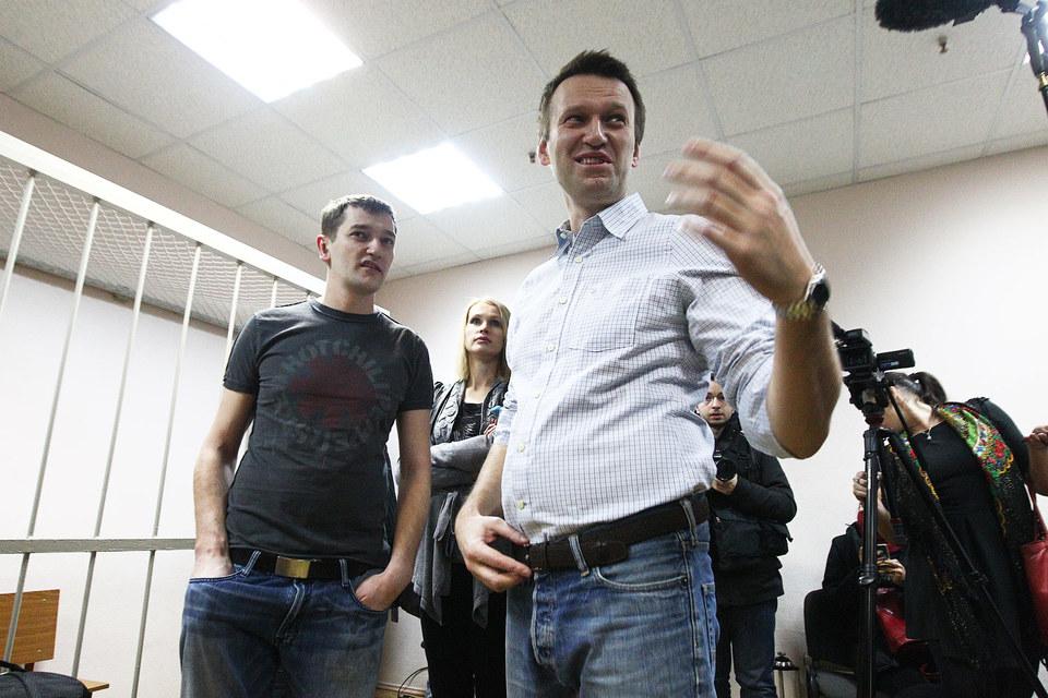 Роскомнадзор внес в реестр запрещенных сайтов Youtube за видео с Навальным