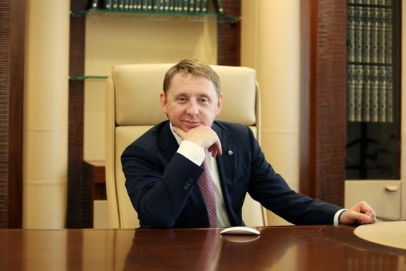 Сергей Мальцев, Председатель Волго-Вятского банка ПАО Сбербанк
