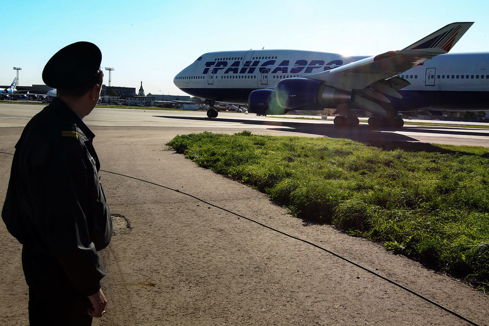 «Трансаэро» будет только в плюсе, отказавшись от части рейсов, считает эксперт