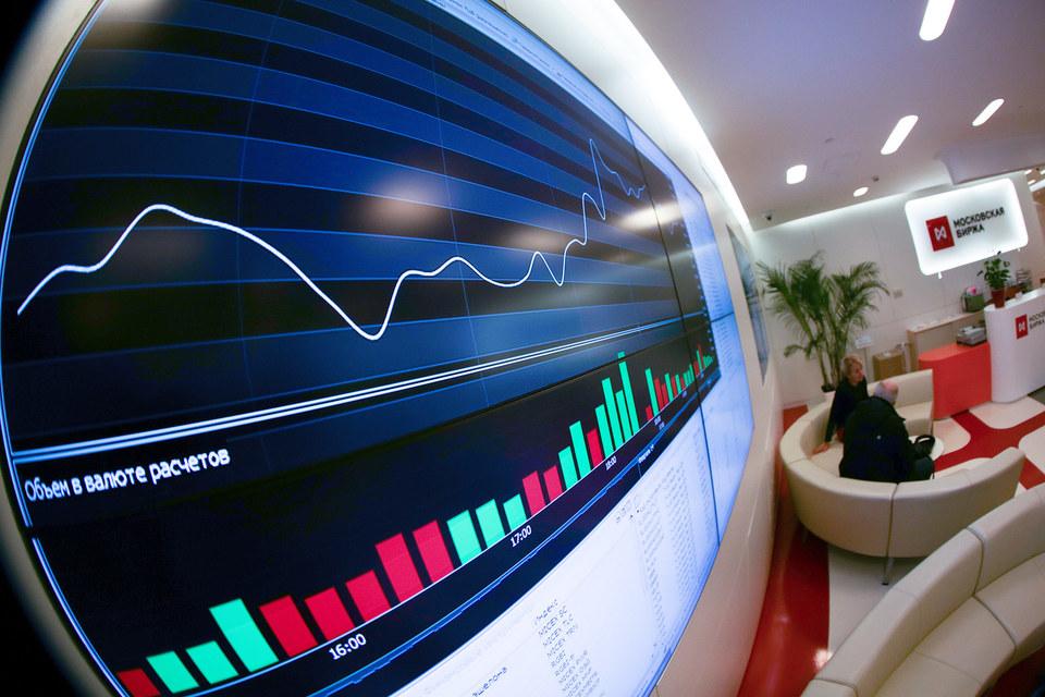 От политических разногласий между странами в первую очередь страдает фондовый рынок