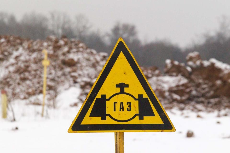 """Предварительная цена на газ для Украины без скидки может составить порядка $252 за 1000 куб. м, уточнил предправления """"Газпрома"""" Алексей Миллер"""