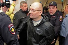 В расследовании дела о нападении на журналиста Олега Кашина в 2010 г. Горбунов фигурирует как свидетель