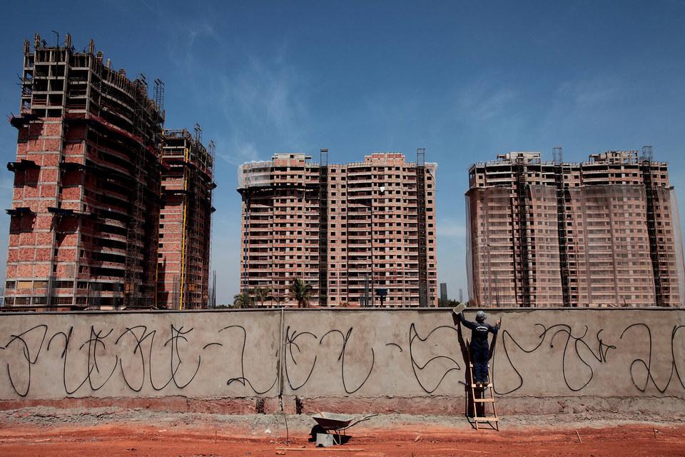 Правительство Бразилии не может провести реформы в экономике и на финансовом рынке