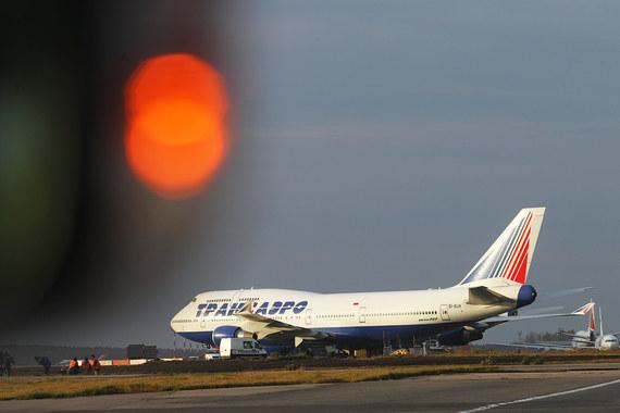 Как владельцы «Трансаэро» потеряли свою авиакомпанию