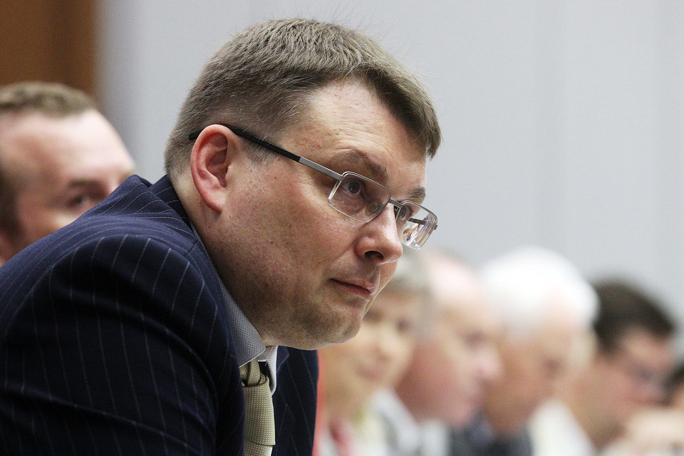ЦБ хочет проверить заявление депутата Евгения Федорова, сообщившего ставку ЦБ до ее объявления