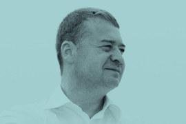 Врио главы Марийской Республики Леонид Маркелов
