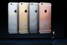 С контрактом новые смартфоны будут стоить от $199 iPhone 6S и от $299 – iPhone 6S Plus