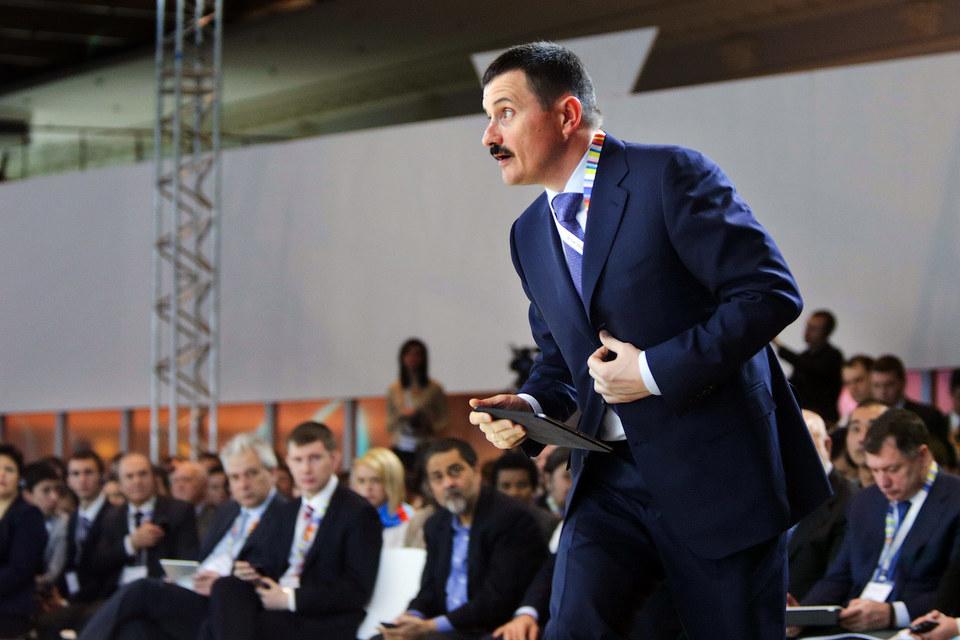 АСВ обнаружило разногласия с Михаилом Кузовлевым «по принципиальным вопросам»