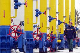 Помощи Евросоюза будет недостаточно для покупки у России необходимого Украине газа