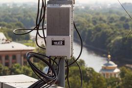 Строительство сети в Московском регионе обойдется оператору в 19,97 млрд руб.