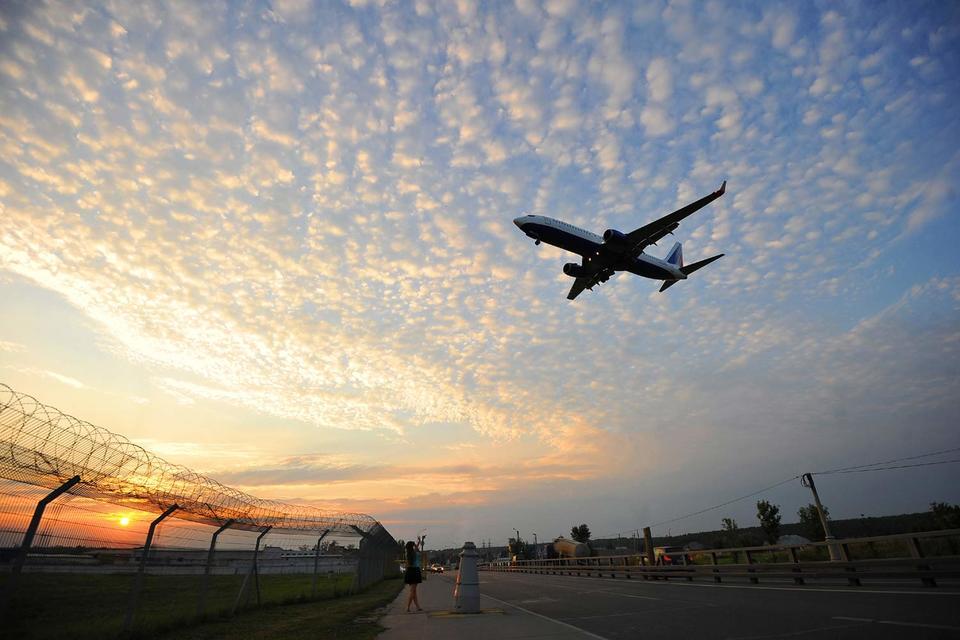 «Домодедово» может потерять рейсы авиакомпании «Трансаэро»