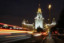 Кроме МГУ и НГУ российские вузы потеряли позиции в QS World University Rankings