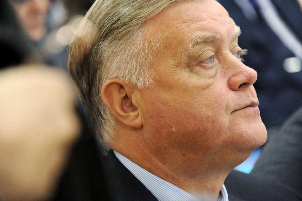 Владимир Якунин не хочет быть простым сенатором