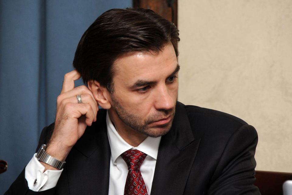 Михаил Абызов выступает за внесение в реестр данных налоговых проверок