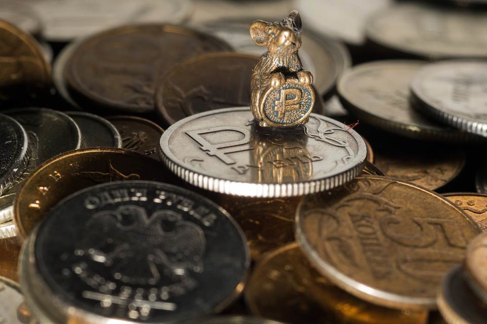 Сохранить бюджетные копилки Минфин не надеется: в 2018 г. останется в лучшем случае ФНБ